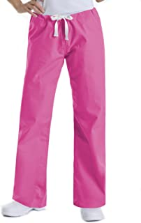 Essentials 9502 Relaxed Drawstring Pant Poppy S