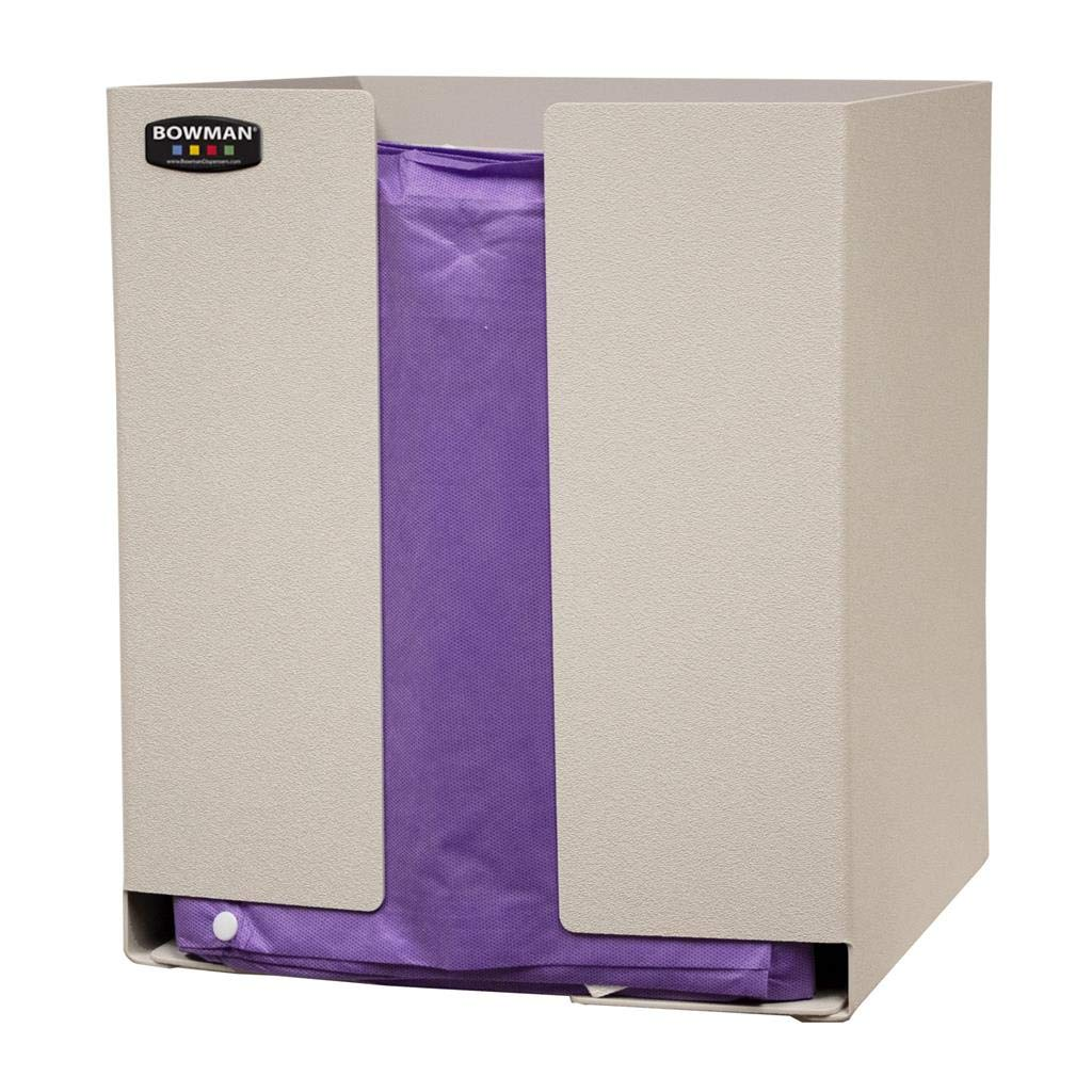 Protective Wear Dispenser-Large Max 71% OFF Volume Holds Popularity C Gowns Aprons or