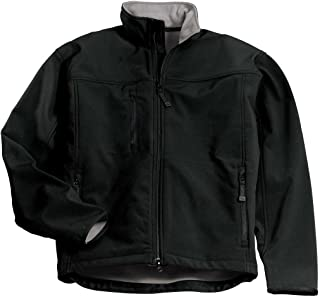Mens Soft Shell Jackets in Regular, Big and Tall - XS-4XLT