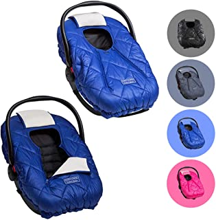 infant winter car seat covers canada