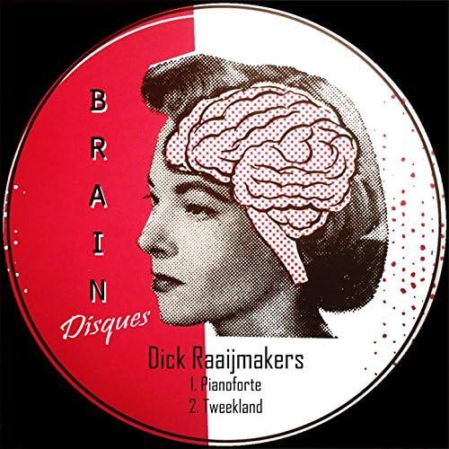 Dick Raaijmakers