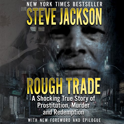 Rough Trade audiobook cover art