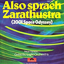Lara's Theme (Dr. Schiwago) / Also sprach Zarathustra (2001 A Space Odyssey) (2Super Oldies) / 2141 403