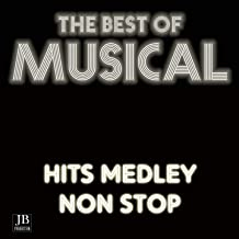Musical Medley 1: Phantom Of The Opera / The Music of the Night / All I Ask of You / Angel of Music / Whishing You Were Somehow Here Again / Smoke Gets in Your Eyes / Tonight / I Feel Pretty / If I Were a Rich Man / Sunrise Sunset / Starlight Express / Pu