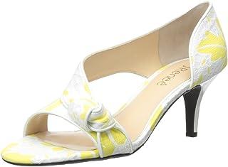 حذاء Jaynnie D'orsay النسائي من J.Renee
