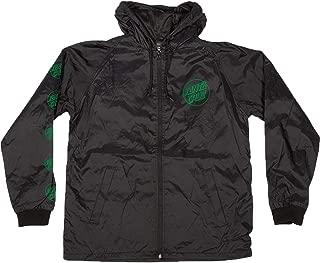 Men's Opus Repeat Hooded Windbreaker Jackets