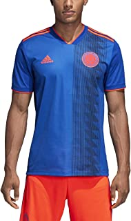 Men's Soccer Colombia Away Jersey