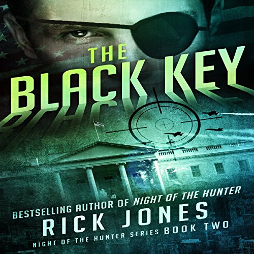 Couverture de The Black Key