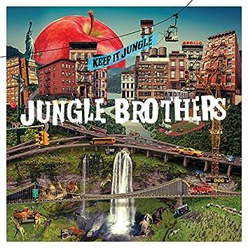 Keep it Jungle
