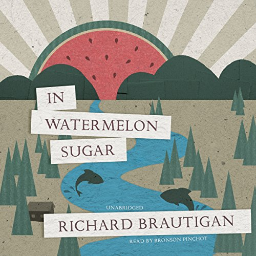 In Watermelon Sugar cover art
