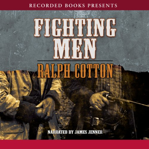 Fighting Men audiobook cover art