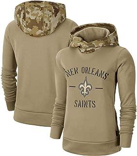 Best new orleans saints women's hoodie Reviews