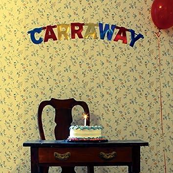 Carraway EP
