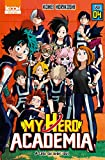 My Hero Academia T04 - Format Kindle - 9791032702031 - 4,99 €