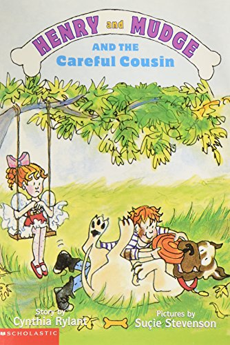 Henry and Mudge and the Careful Cousinの詳細を見る