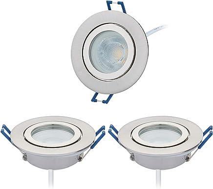 038/Applique murale design LED Applique Salle de Bain Lampe Plafond couloirOctobre Ampoule LED inclus Trango tg2262