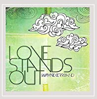 Love Stands Out