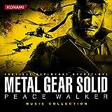 METAL GEAR SOLID PEACE WALKER Main Theme