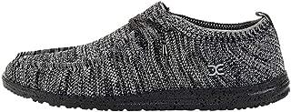 Men's Wally Knit Loafers