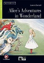 Alice's Adventures in Wonderland + Audiobook