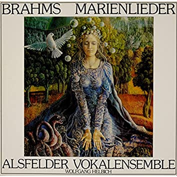 Brahms: Marienlieder