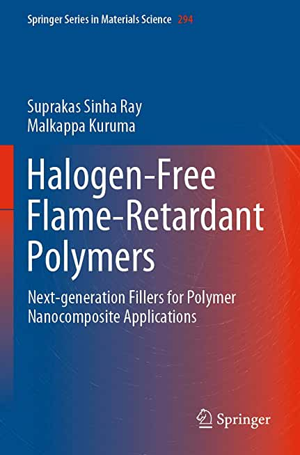 Halogen-free Flame-retardant Polymers: Next-generation Fillers for Polymer Nanocomposite Applications