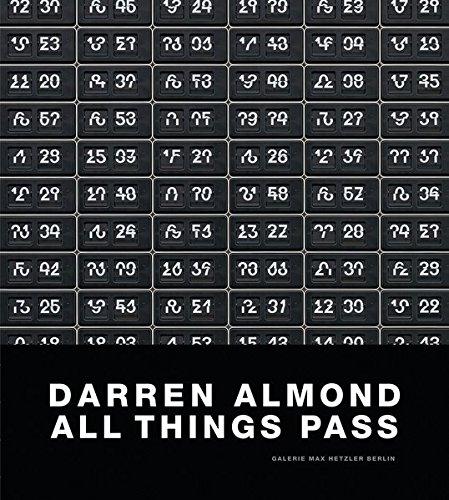 Darren Almond: All Things Pass