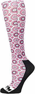Equine Couture Kelsey Padded Boot Socks