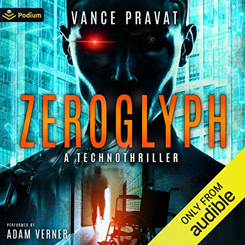 Zeroglyph Audiobook By Vance Pravat cover art