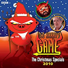 Old Harry's Game - The Christmas Specials 2010