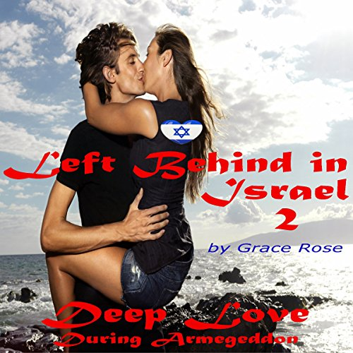 Deep Love During Armageddon Titelbild