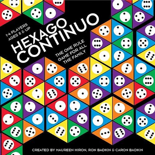 Hiron, M: Hexago Continuo