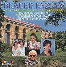 BIauer Enzian