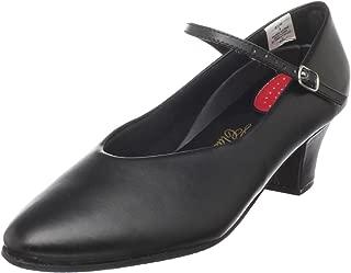 Dance Class Women's C101M Character Shoe
