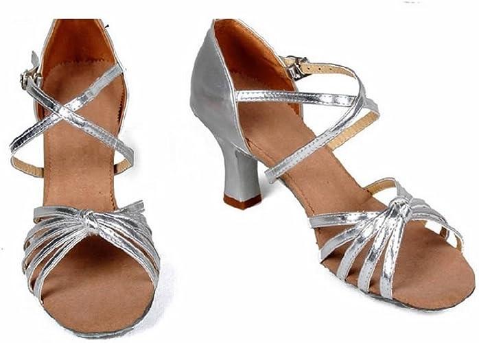BYLE chaussures , Chaussons de Danse pour Femme