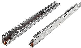 Caja de tándem de SO-TECH® Perfil de gabinete 559 con BLUMOTION 50 kg - 500 mm 559.5001 B
