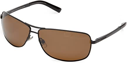 Peppers Kona Polarized Aviator Sunglasses