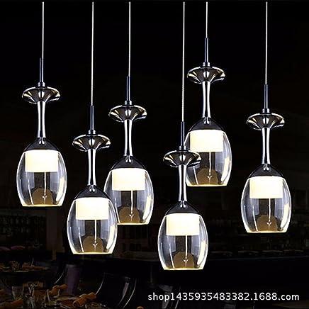 Amazon.es: Lamparas Botellas - Vory: Iluminación