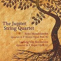 Quartet in F Minor