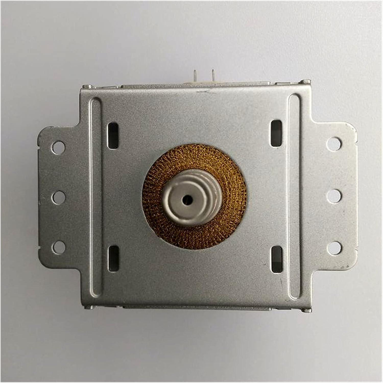 ZYTANG® Magnetrón de Repuesto para 2m214 para LG Horno de microondas Magnetron Microondas Horno Repuestos