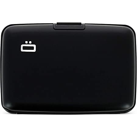 ÖGON Smart Wallets Spring-Summer 17 Credit Card Size, One Size