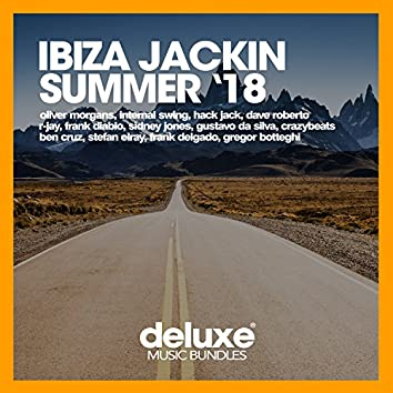 Ibiza Jackin Summer '18