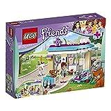 LEGO Friends - 41085 - Jeu De Construction - La Clinique Vétérinaire