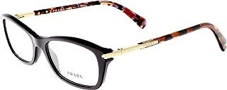 Prada PR04PV Eyeglasses-ROM/1O1 Violet-52mm
