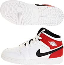 Best red white and black jordan 1 Reviews
