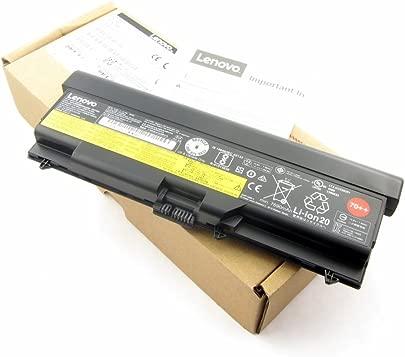 Lenovo Original Hochkapazit tsakku Battery 55 LiIon 10 8V 7800mAh schwarz ThinkPad Edge E520 Schätzpreis : 86,80 €