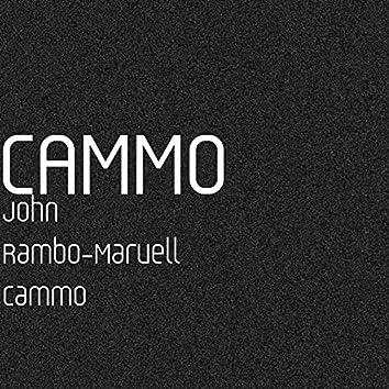 John Rambo-Marvell Cammo