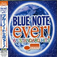 Blue Note Ever! 2-Standard Hits by Blue Note Ever V.2: Standard Hits (2008-01-13)