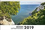 """Rügen Luftaufnahmen 2017: Aktueller Wandkalender aus der Kalender-Serie """"Rügen Luftaufnahmen"""""""