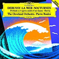 Debussy by Pierre Boulez (2011-05-11)